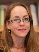 Prof Claire Colebrook